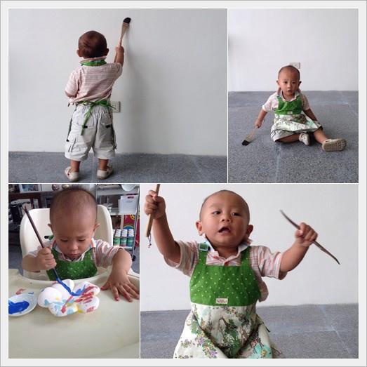 20140609迷你圍裙示範照