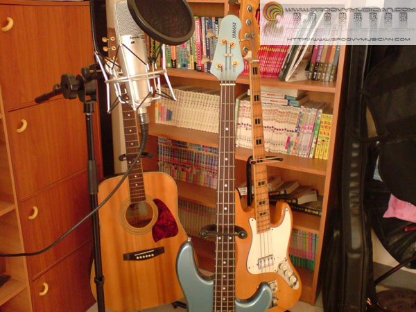 musicial_instruments