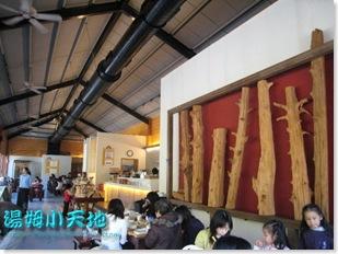 餐廳內部2