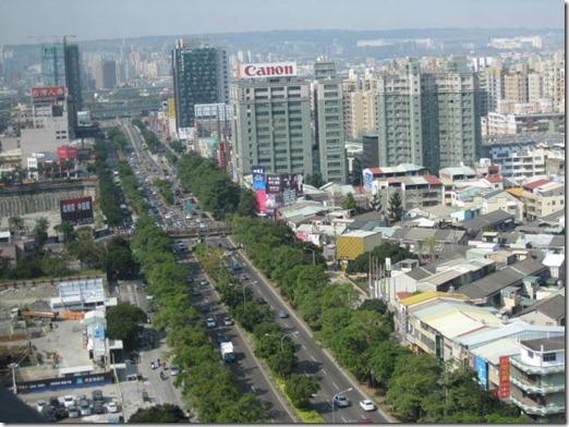 Taichungang_Road
