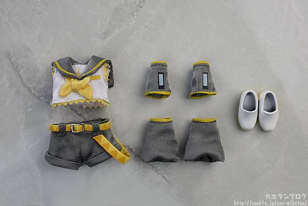 黏土娃 服裝套組 鏡音鈴.jpg