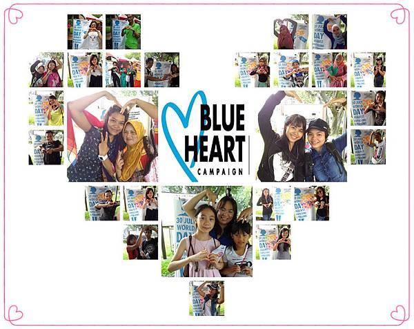藍心運動1