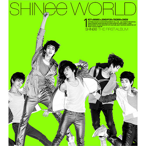 The SHINee World 閃耀全世界 - SHINee.jpg