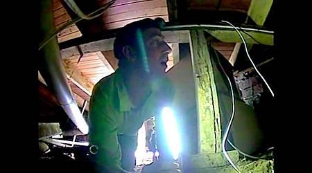 最幸福的惡作劇!新西蘭男子全屋水龍頭竟湧出啤酒3