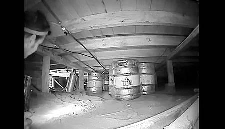 最幸福的惡作劇!新西蘭男子全屋水龍頭竟湧出啤酒4