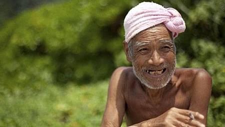 「日本魯賓遜」獨居荒島30年 政府強制接回-3121