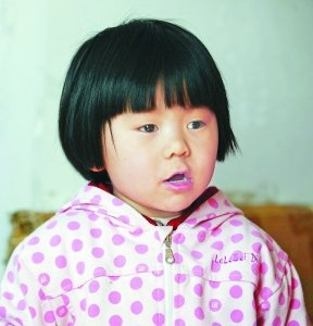 3歲半女童能背圓周率300位.jpg