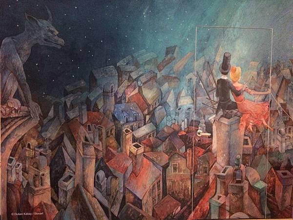 【台北展覽】國際安徒生插畫大獎50周年展 @ 旅行,履行生活的缺口。 :: 痞客邦 PIXNET ::