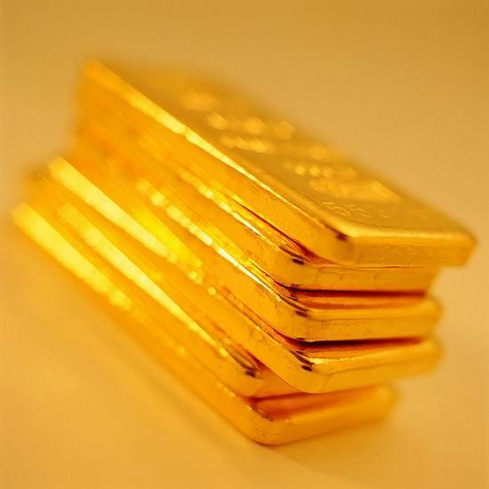 10-黃金