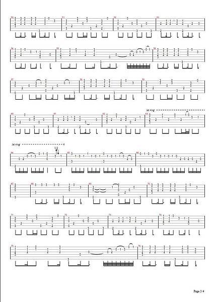 曹格_背叛_演奏版 - page 3.JPG
