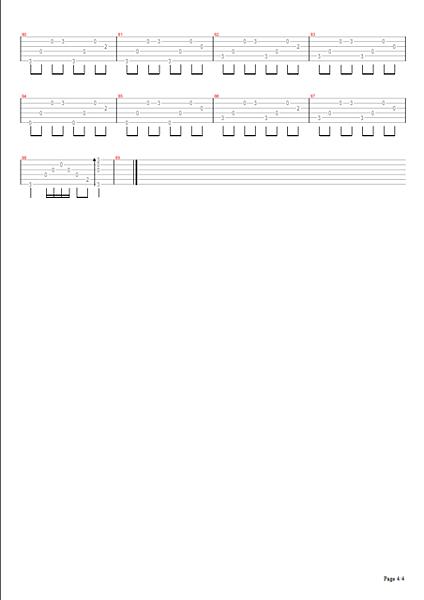 青花瓷演奏版page4