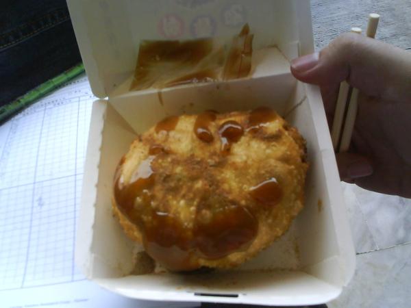 雲嘉南--蚵蛋包