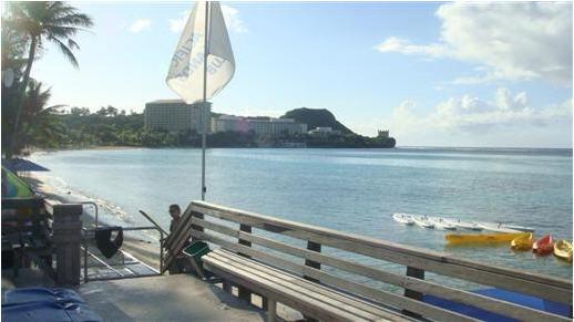 20081025-1029 關島旅行DAY4