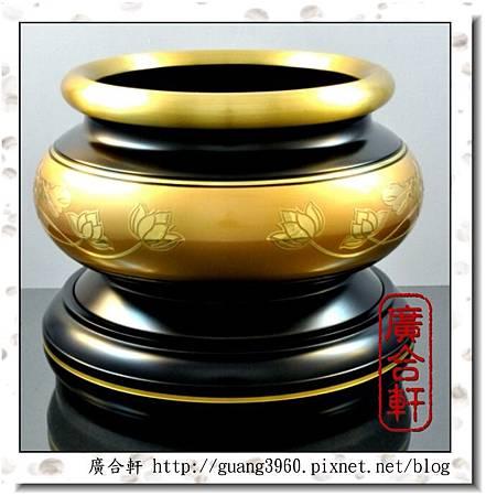 6寸-雙色特級九品蓮花爐 (4).jpg