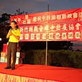 觀音禪寺發展協會總幹事-熊利晨先生