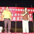 觀音禪寺發展協會理事長-林文珠女士