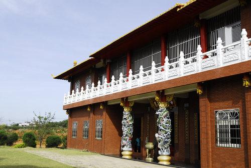 慈航觀音禪寺