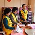 觀音禪寺發展協會志工們