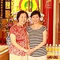 洋蓮老師與咪咪師姐