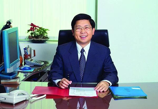 威剛科技董事長陳立白