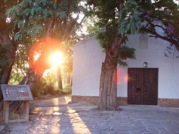 Ermita, 小小小禮拜堂.