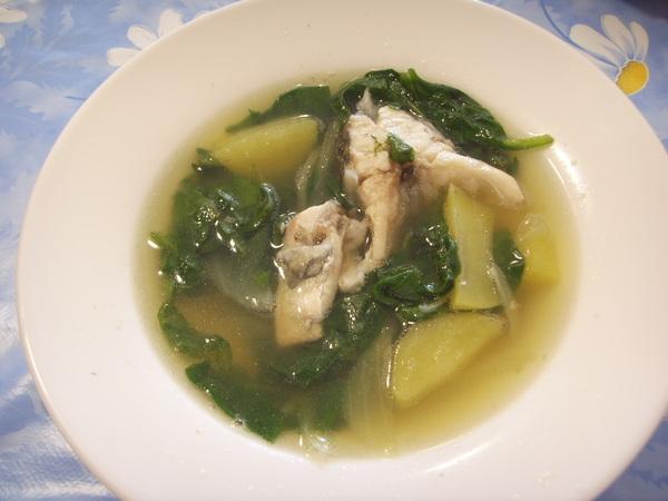 鱸魚湯, 多加一點料才不單調