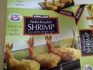 kirkland shrimp