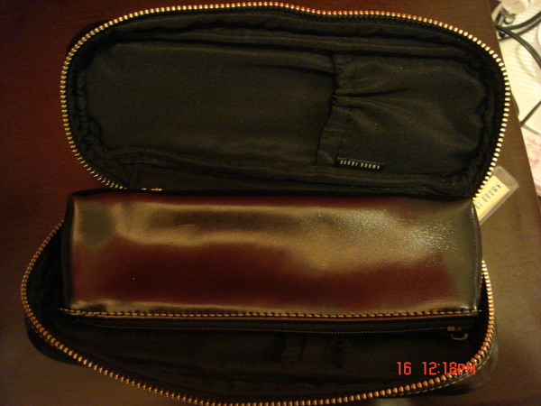 BOBBI BROWN 時尚專業刷具組的刷具袋