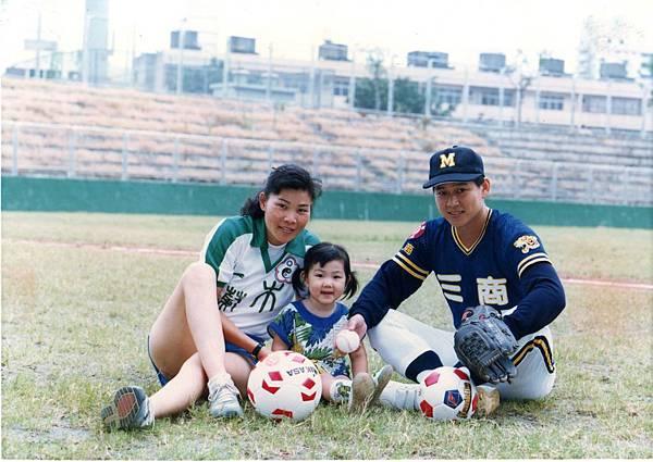 #42棒球名教練與獨生女的故事