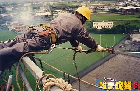 #49游牧鐵漢-電塔工