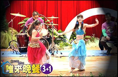 #15就是愛跳舞