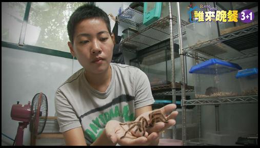 #42昆蟲老師的過動人生