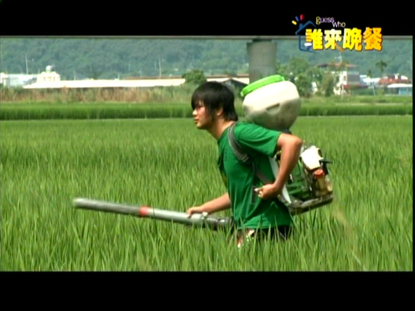 #18 年輕農夫