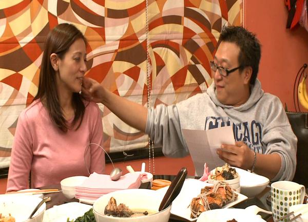 #21上海台客家庭-進退兩難