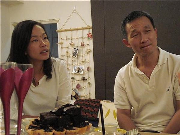 晚餐2#37老爺與JUJU的填圓夢