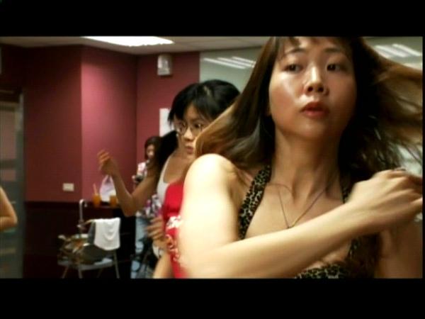 #24 單身熟女之家-舞