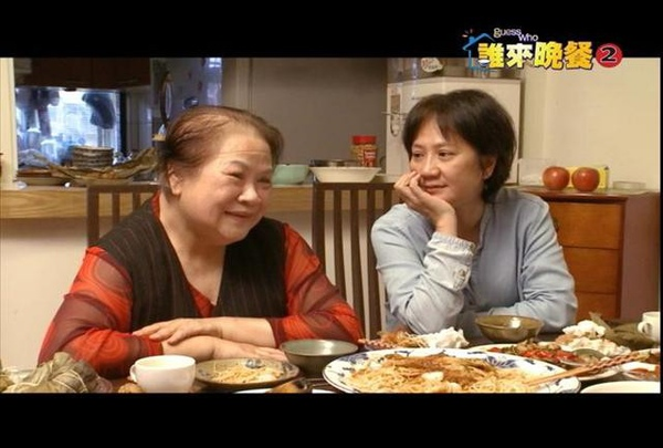 晚餐2#20外省菜‧母女‧情