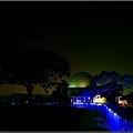 天文台夜景