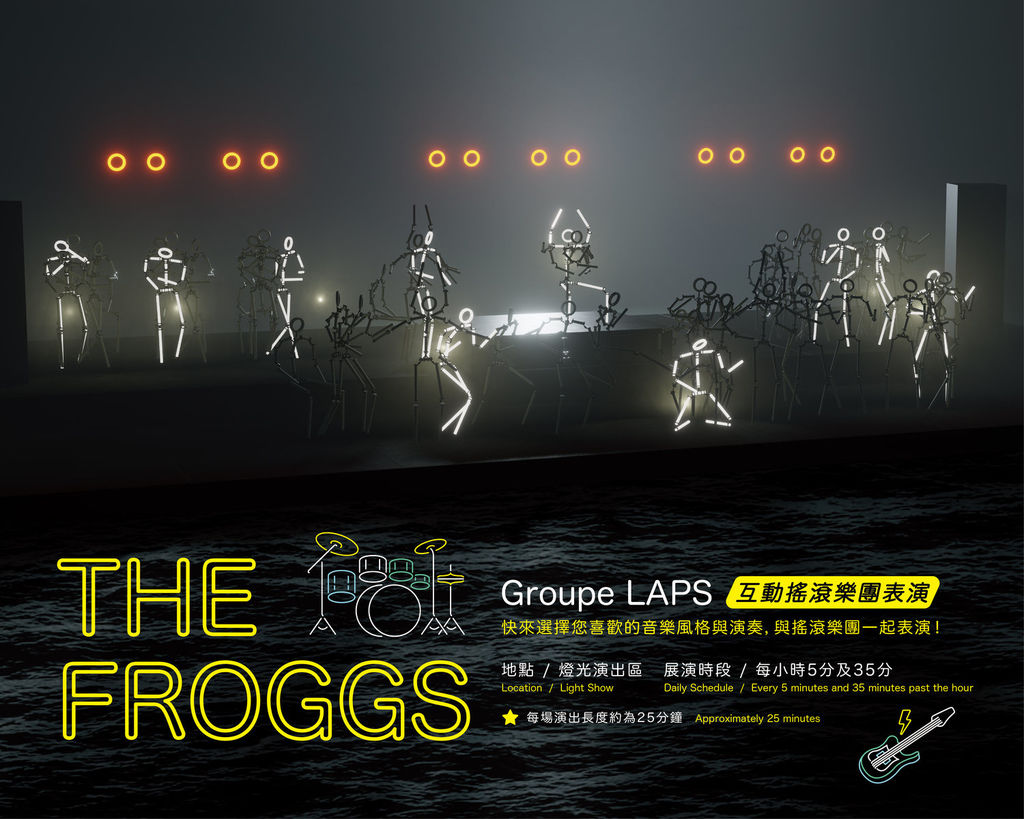 THEFROGGS