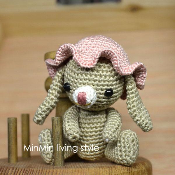 長耳兔600-1