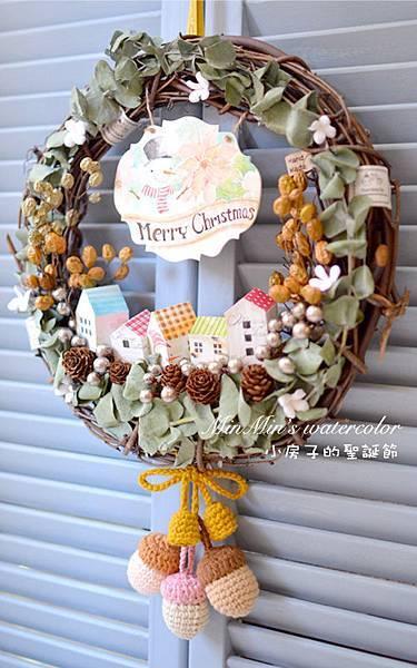 小房子的聖誕節01