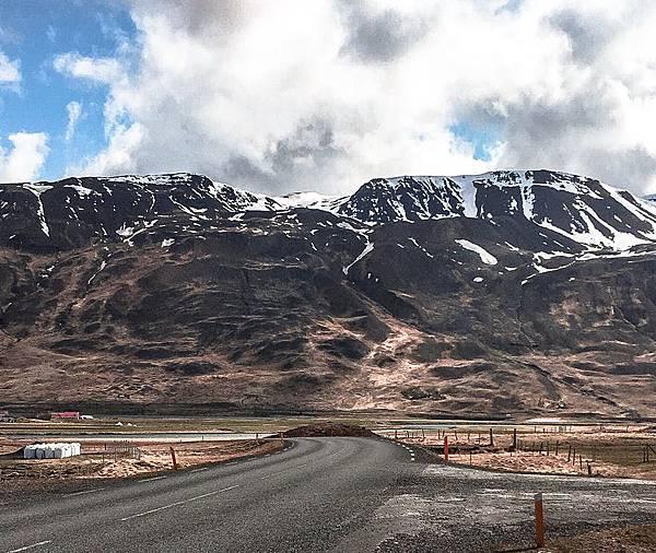 冰島自駕自由行