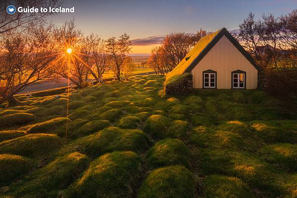 冰島夏季活動推薦