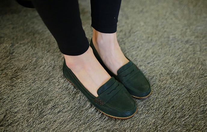 018-正式又休閒樂福鞋