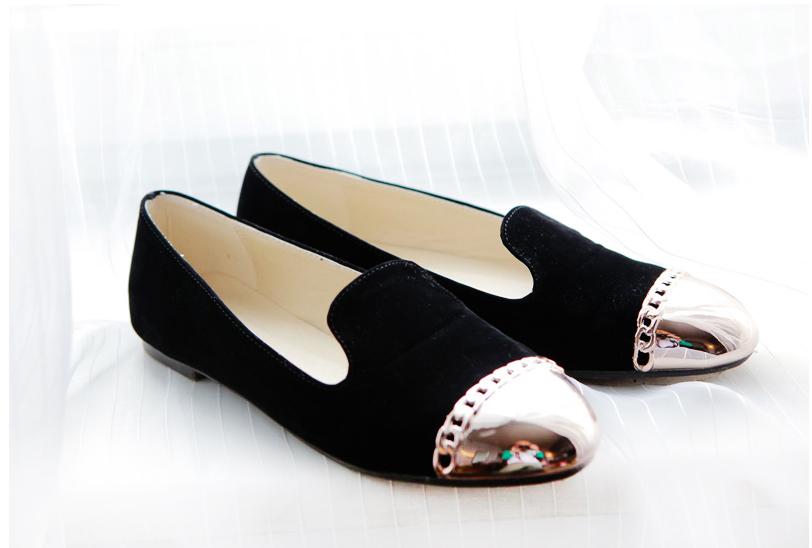 017-正式又休閒樂福鞋