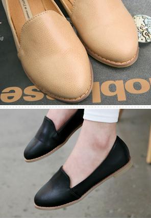 020-正式又休閒樂福鞋