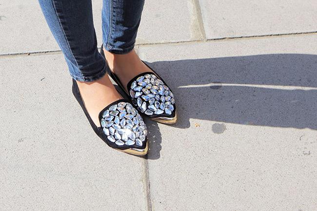 022-正式又休閒樂福鞋