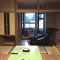 若草之宿丸榮-富士見亭 和式房+半露天風呂