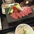若草之宿丸榮—晚餐