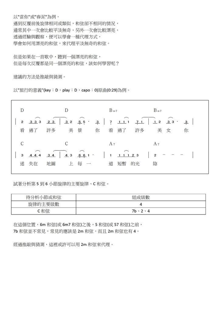認識代理和弦(二):代理和弦學習方式 - 04.jpg